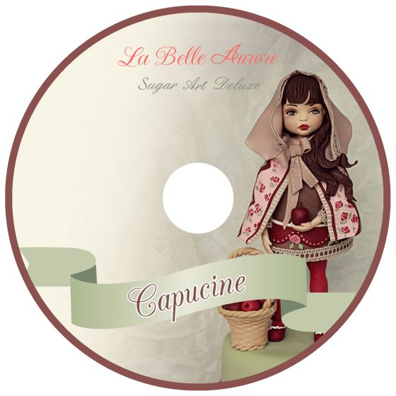 dvd tutorial capucine